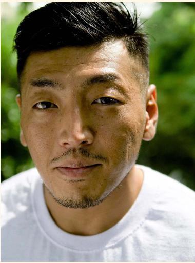 後藤剛範さんの写真